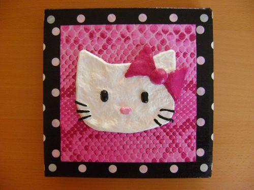 Tableau Hello Kitty