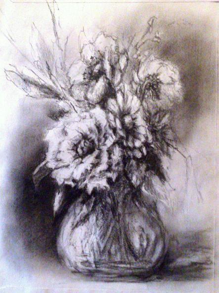 Bouquet imaginaire 30/11/2013