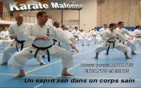 karate shitokai malonne