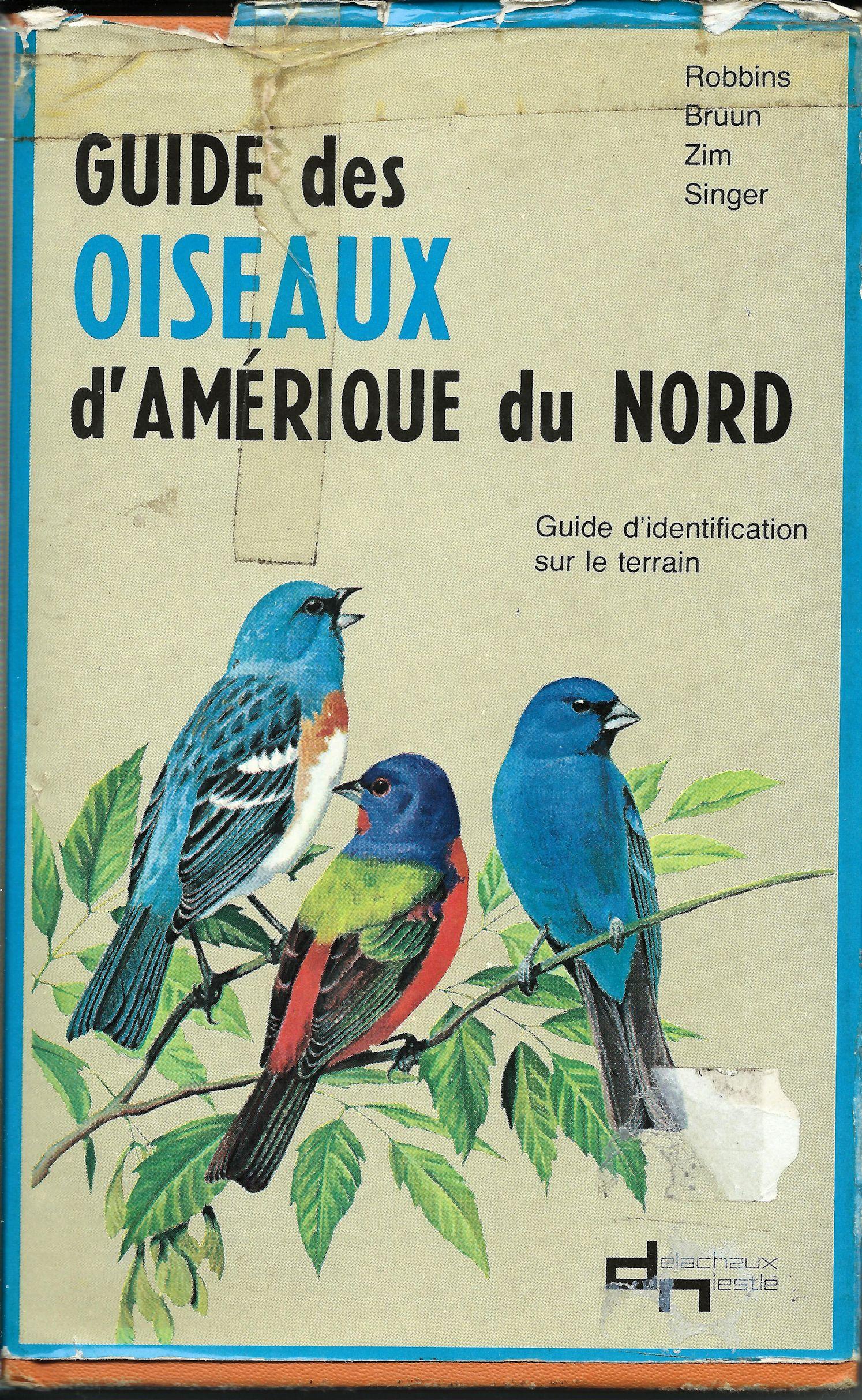 Guide des oiseaux d'Amérique du nord.jpg