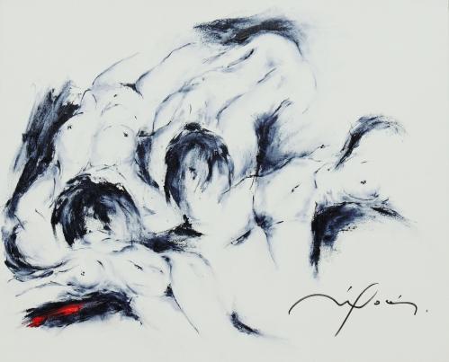 344 L'état d'âmes ( 100 x 81 ).jpg
