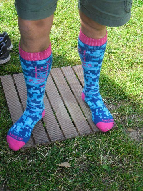 Les chaussettes de Stromae !