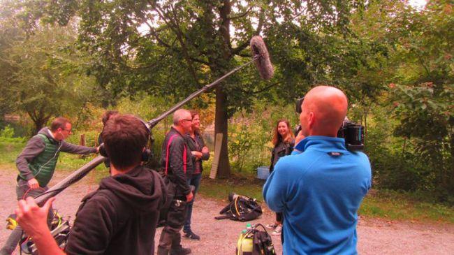 Plan de tournage