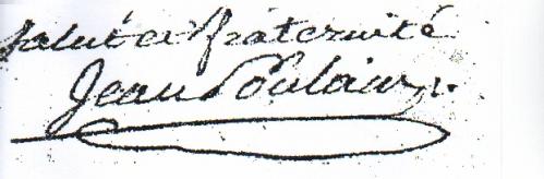 Signature de Jean Poulain.JPG