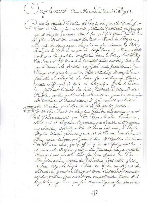 Lettre à Necker du 1er sept 1788 p 2 de 5.JPG