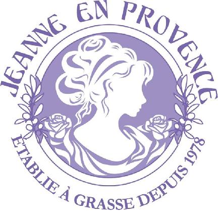 Jeanne en Provence logo.png