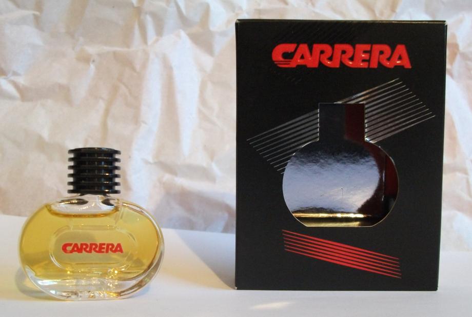 CARRERA miniature de parfum msparfusm.JPG