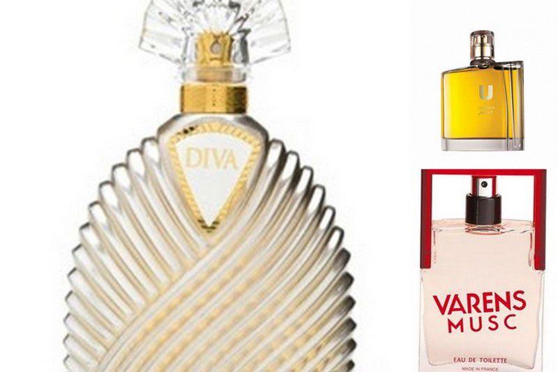 Parfums 2010 miniatures de parfum for Miroir des voluptes