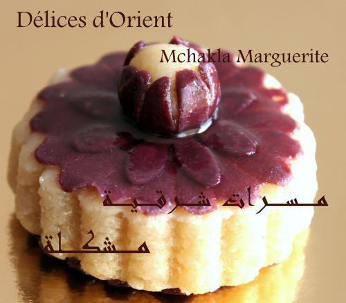 Mchekla Marguerite