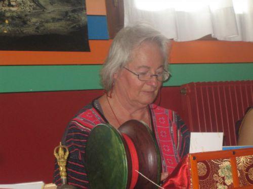 Marie-Martine - Tcheu oct 2010