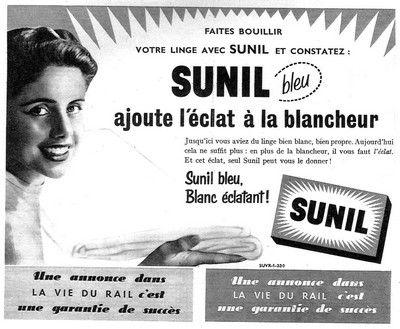 1956 Sunil