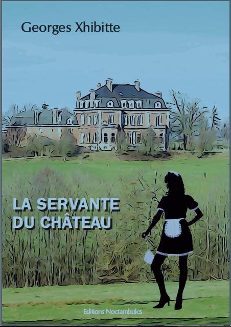 870 la servante du chateau.JPG