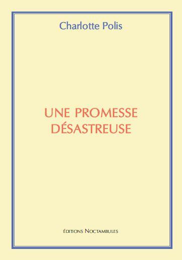881 Une promesse désastreuse.JPG