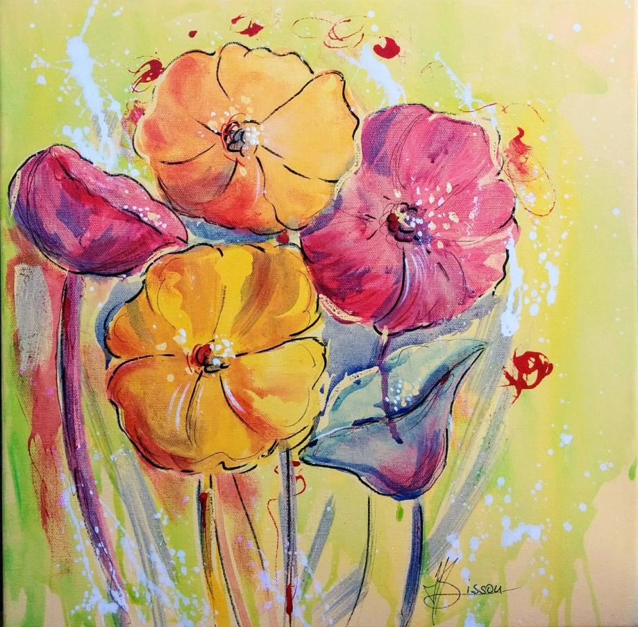 Fleurs d'été 14 x 14.jpg