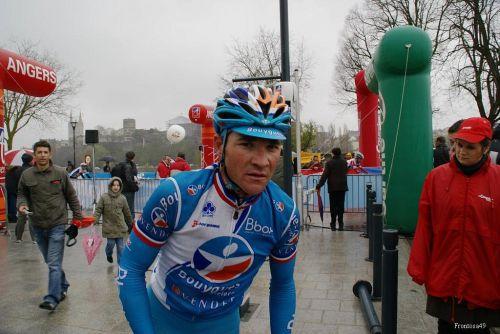 Thomas quand il était chez Bouygues 2010
