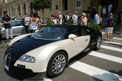 Belle voiture