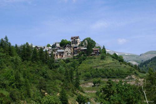 Village de beuil