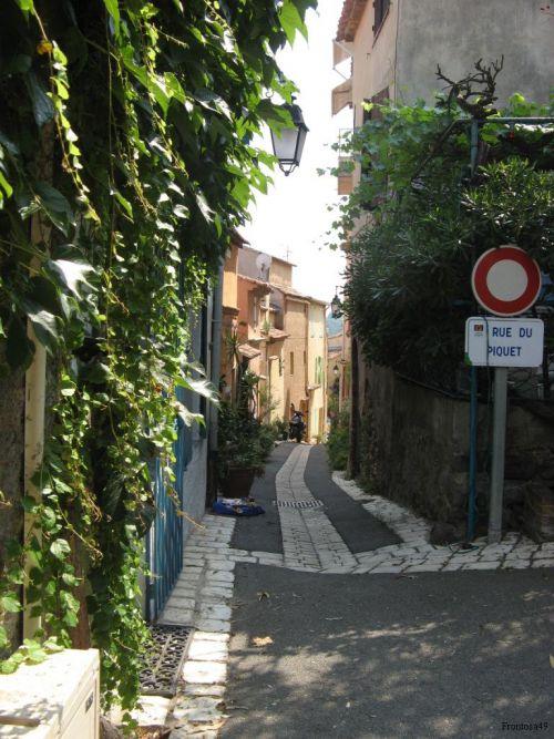 Autre rue