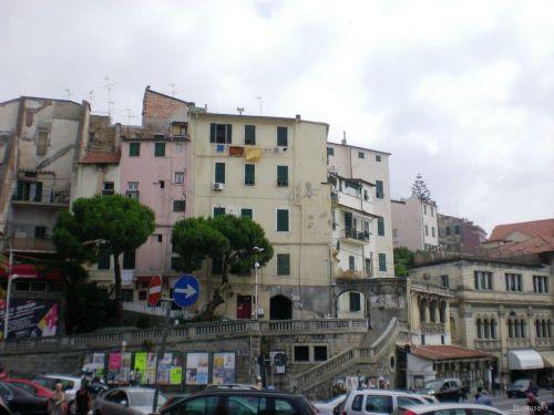 Vieux quartiers de San Remo