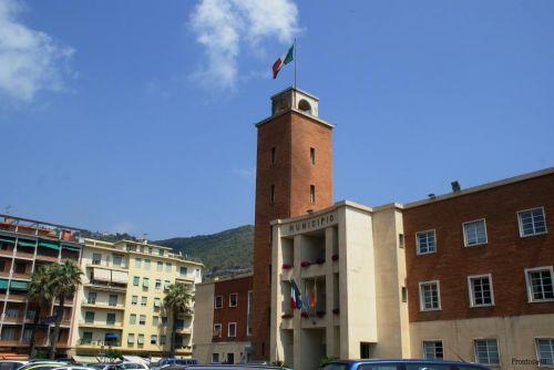 Mairie de Vintimille