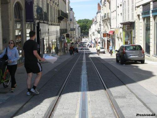 Rue de la Roé