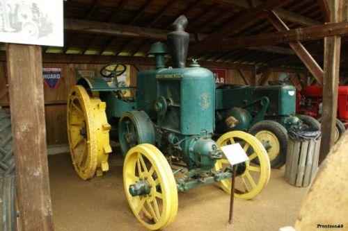 Vierzon H1 - 1935- boules chaudes monocylindre 540 t/m 3 cylindres