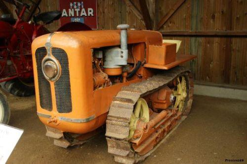 Aprille CNC 1952 - essence - 4 cylindres  - 15 CV