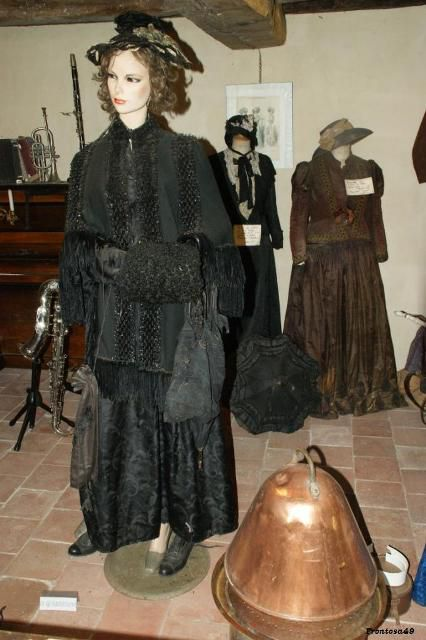 Robe de funérail