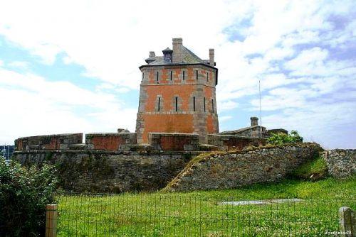 Fortification de Vauban