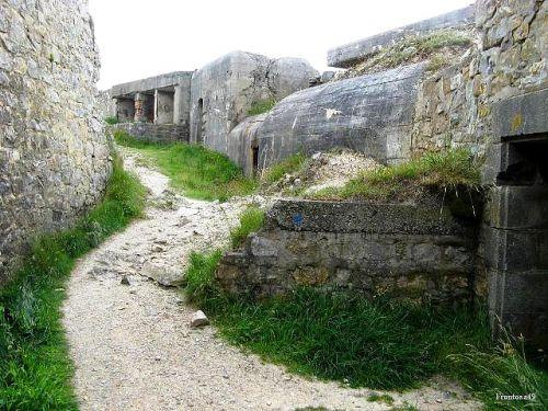 D'un bunker à l'autre