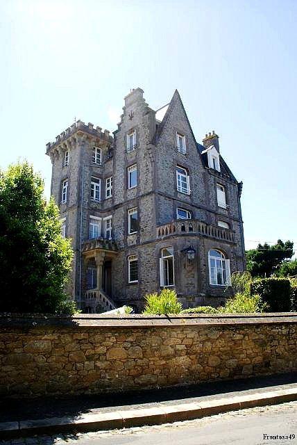 Joli maison à Dinard