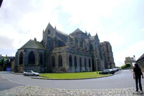 Eglise de Dol