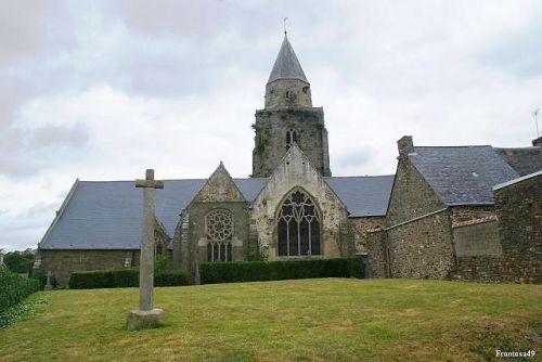 Eglise de Suliac