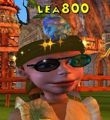 Lea800