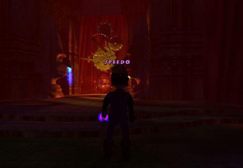 Voici la pièce du trésor des Manimak. 4e photo.