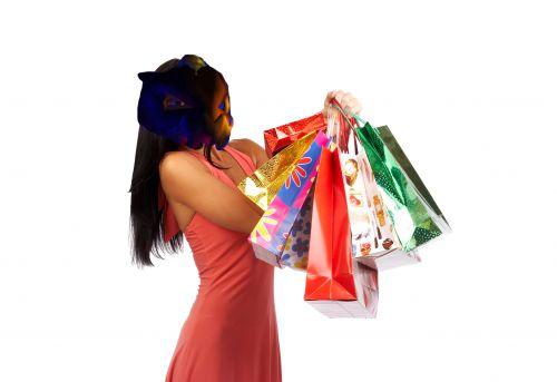 Montage de Pogo qui fait du shopping LOL !!!
