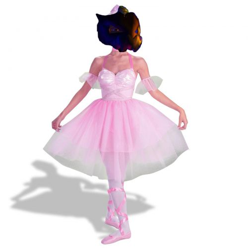 Montage de Pogo en danseuse MDR !!!