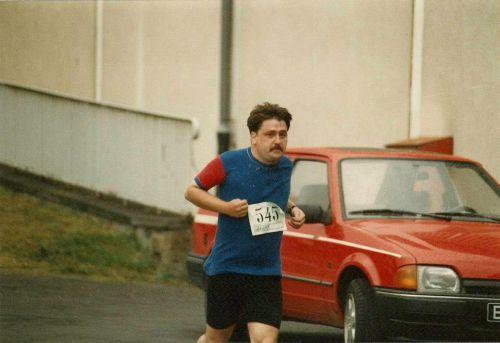 Cyclathlon Force 3 Arnsberg 25 08 1989