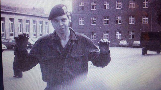 Dirk Devos...esc A 1972