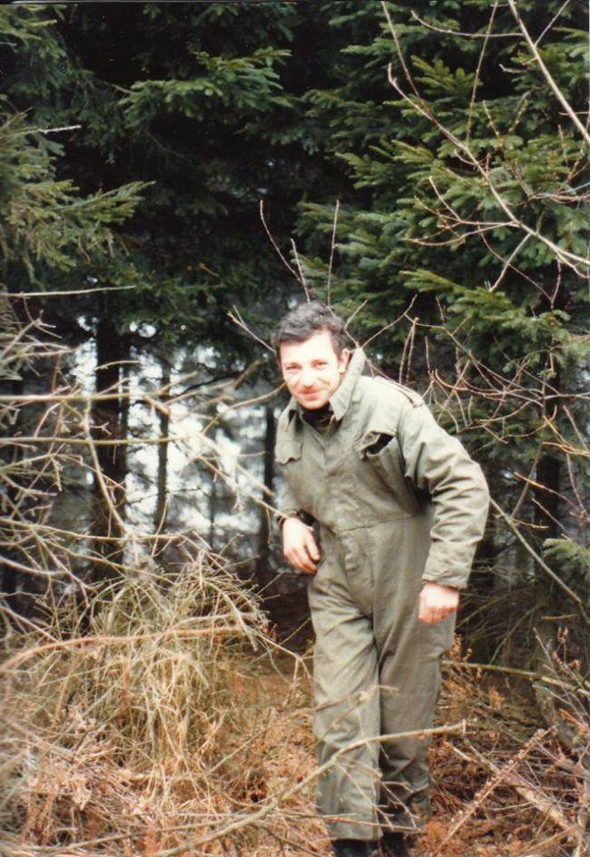 Opérateur radio 55 Esc C Denhondt