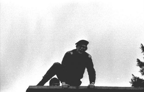 Chalrec '81 photos Jean-Marc Bertrand