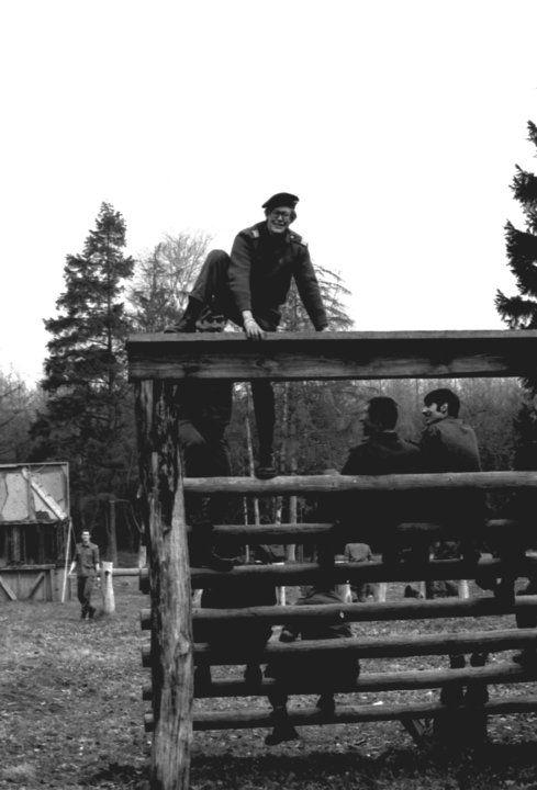 Chalrec '81