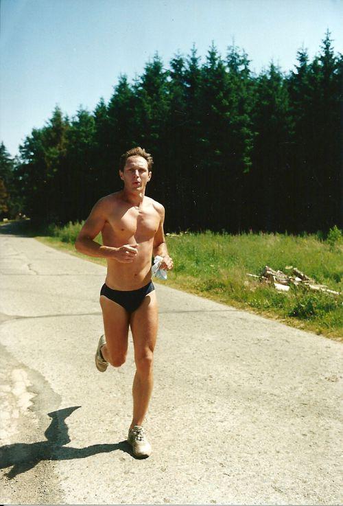 Le cross du Triathlon
