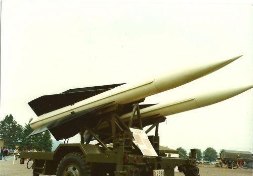 Missiles Hawk