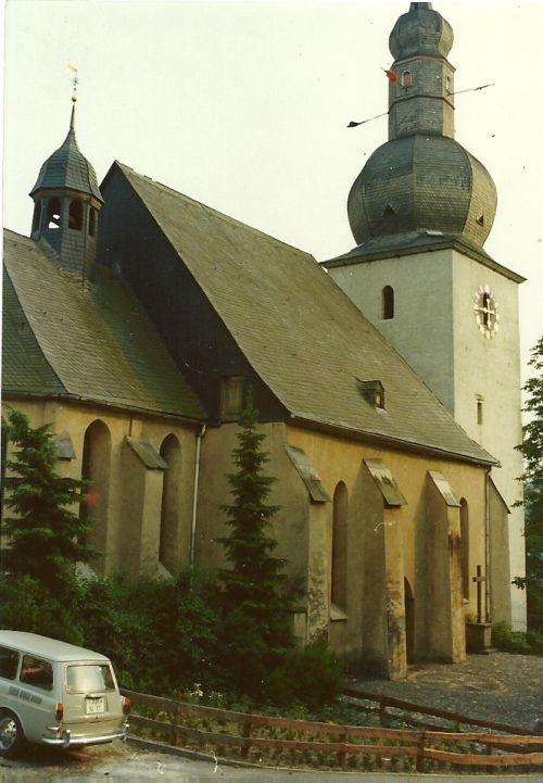 Eglise d'Arnsberg