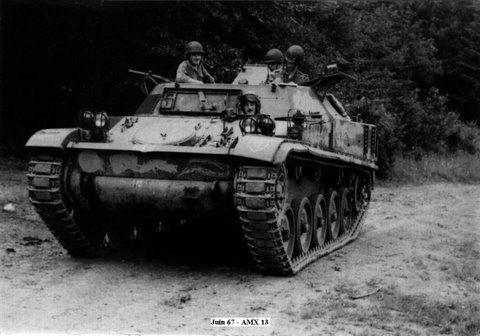 AMX13 '67