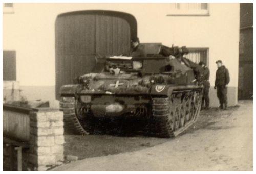 Weser AMX