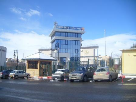 Radio El Hidhab