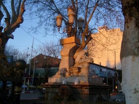 Ain Fouara