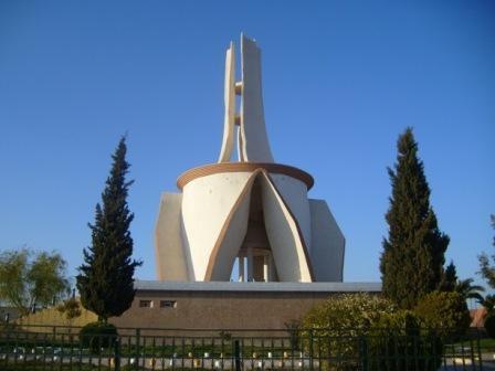 Monument du chahid
